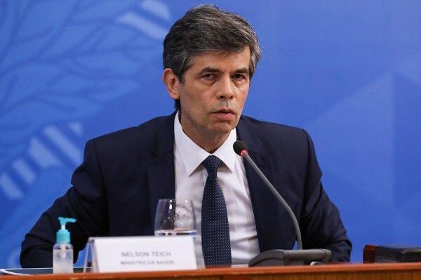 وزیر بهداشت جدید برزیل هم استعفا داد