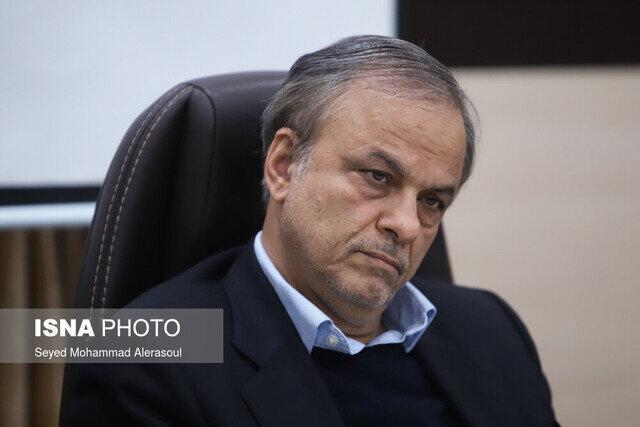 رزم حسینی: خراسان رضوی همچنان در شرایط قرمز است