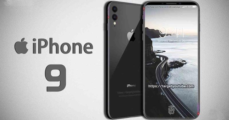 آیفون9، تلفن جدید و ارزان تر اپل؟!