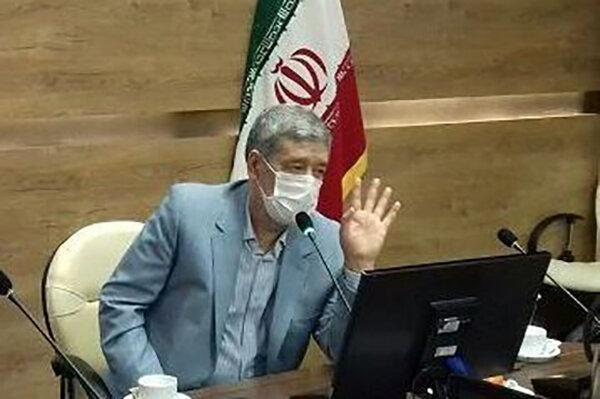 هشدار نسبت به احتمال شروع موج دوم شیوع کرونا در مشهد