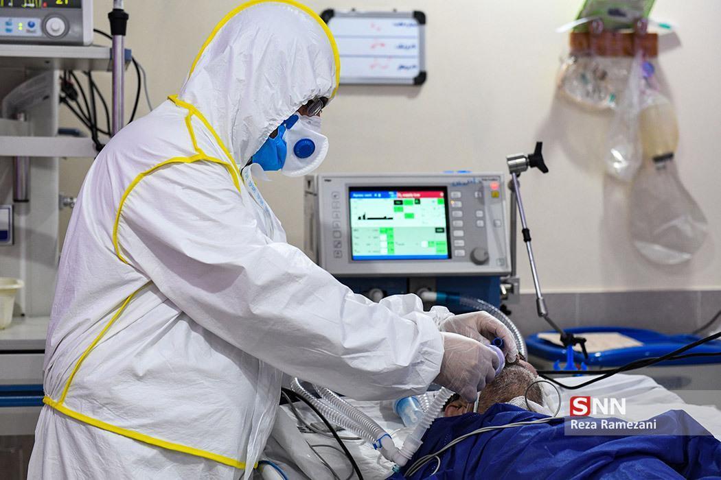 تعداد مبتلایان کرونا ویروس در کردستان به 659 نفر رسید