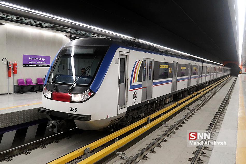 نصب و راه اندازی 49 دستگاه آسانسور برای خطوط 3 و 4 مترو تهران