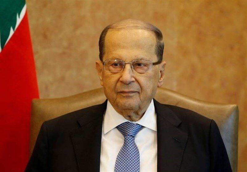 نظر میشل عون درباره امکان کمک روسیه به لبنان در روزهای بحرانی