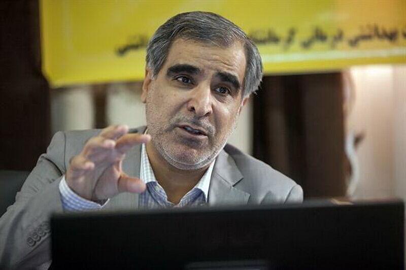 خبرنگاران طرح ملی هر خانه یک پایگاه سلامت در کرمانشاه شروع شد