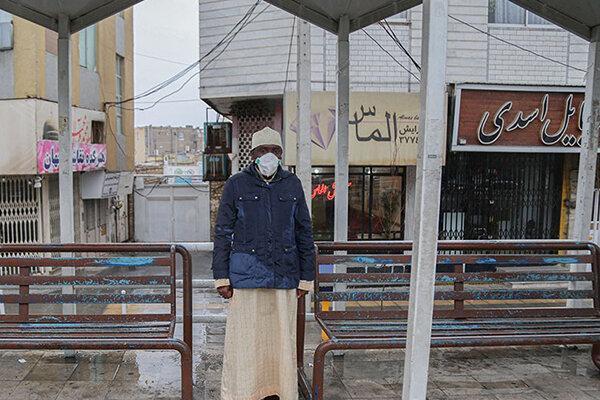 درمان رایگان اتباع خارجی مبتلا به کرونا در ایران