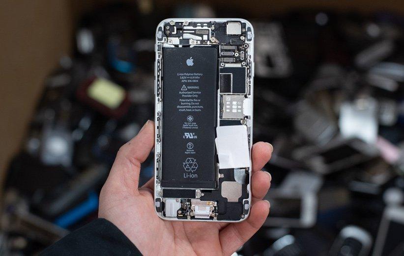 آیا باتری گوشی ها در آینده نزدیک متحول خواهند شد؟