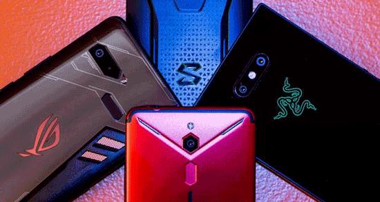 بهترین گوشی های گیمینگ ارزان قیمت برای خرید در سال 2020