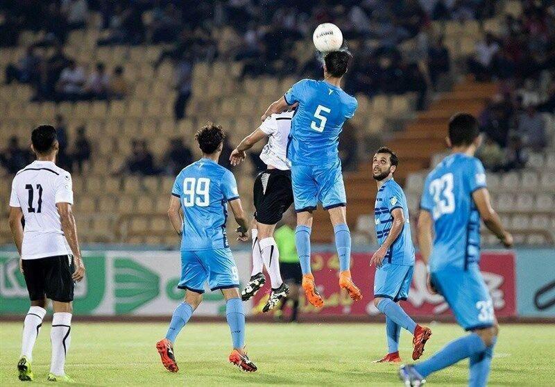 خبرنگاران نگاهی به ملاقات نمایندگان خوزستان درهفته بیست ودوم لیگ برتر فوتبال