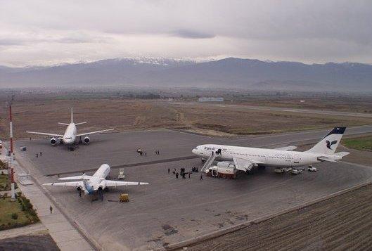 بزرگ ترین مرکز نگهداری و تعمیر موتور هواپیما در پیام راه اندازی می شود