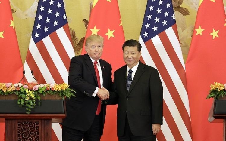 قرارداد 25 ساله ایران و چین و شروع جنگ سرد!