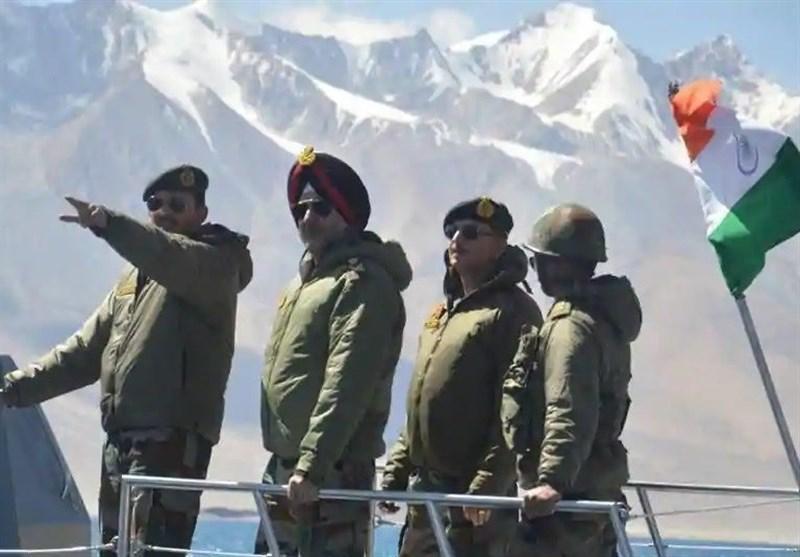 هند هرگونه پیشرفت در مذاکرات مشترک با چین را تکذیب کرد