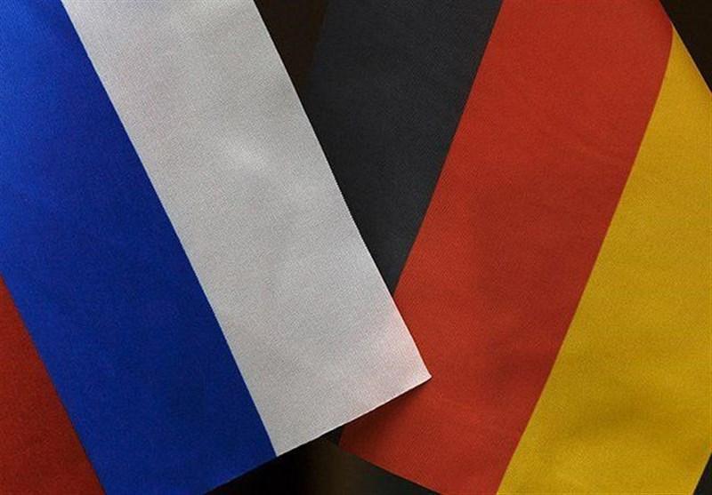 برلین سفیر روسیه را فراخواند