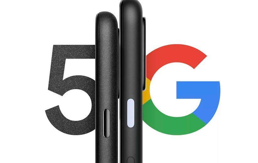 گوگل در تاریخ 9 مهر از گوشی های پیکسل 5 و پیکسل 4a 5G رونمایی می کند