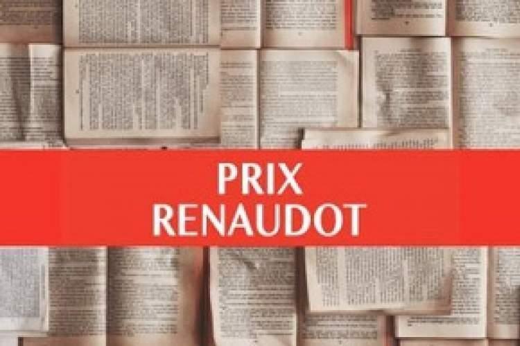 نامزدهای مرحله دوم جایزه رنودو 2020 معرفی شدند