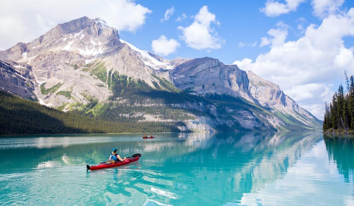 مقاله: اخذ ویزای کانادا و سفر به این کشور