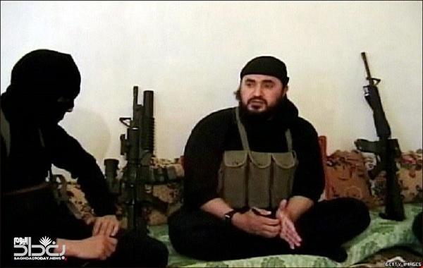 دستگیری معاون سرکرده داعش در بغداد