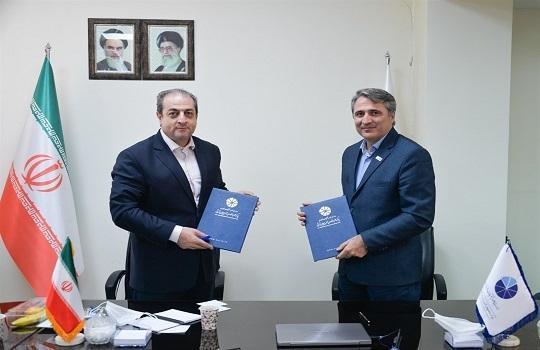امضای تفاهم نامه همکاری فی مابین اداره کل راه و شهرسازی و پارک علم و فناوری آذربایجان شرقی