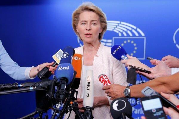 اروپا منتظر بازگشت آمریکا به توافق پاریس است