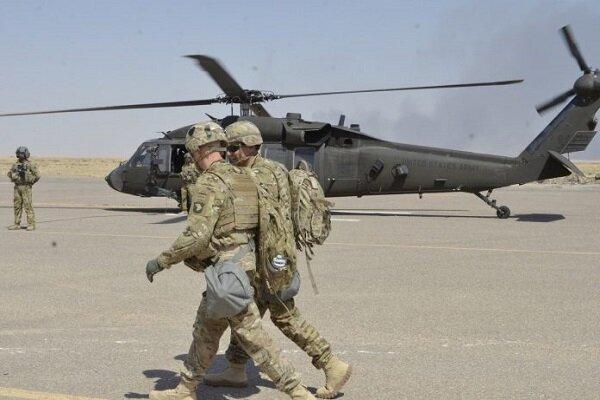 نظامیان آمریکایی از تحرکات داعش در الانبار چشم پوشی می نمایند