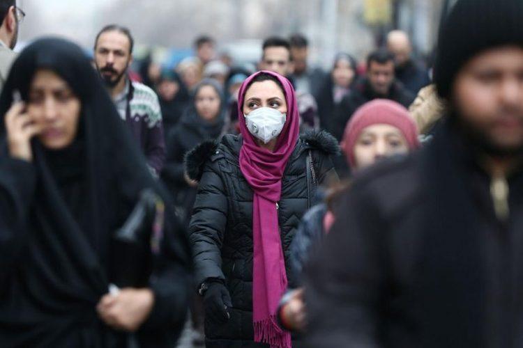 صدور کمتر از 30 مورد جریمه عدم استفاده از ماسک