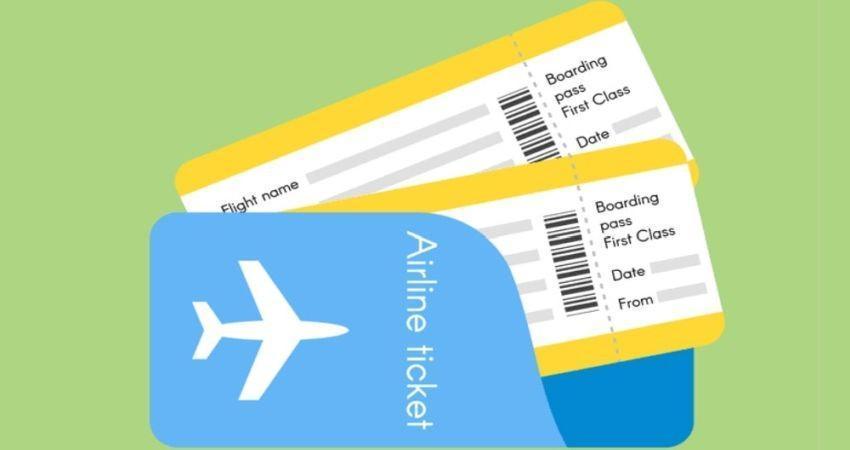 جلو گران فروشی بلیت هواپیما گرفته می گردد؟
