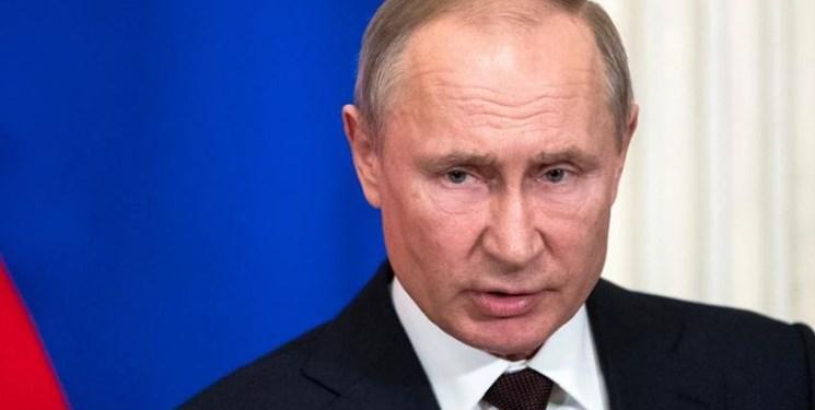 پوتین: نهاد های بین المللی در حل بحران قره باغ مشارکت نمایند