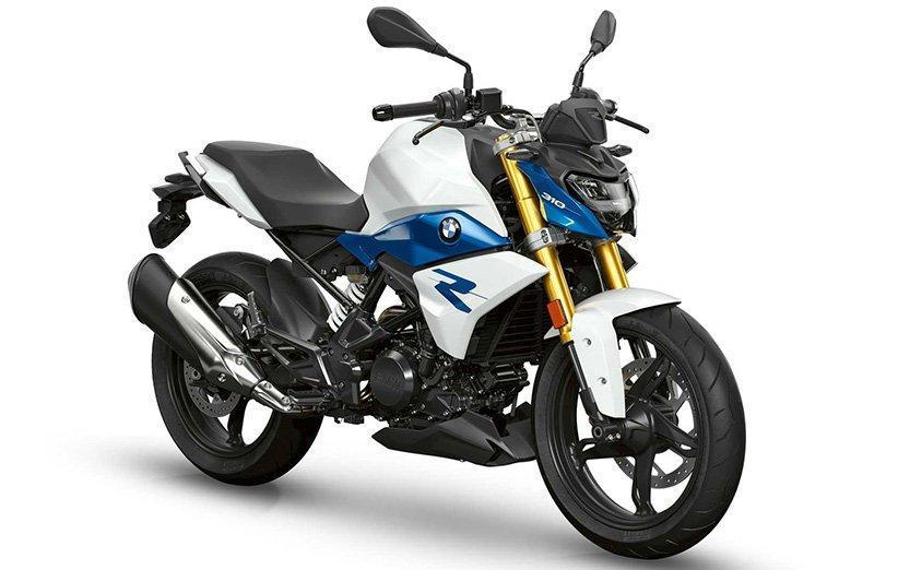 موتورسیکلت بی ام و G 310 R 2021 به طور رسمی برای اروپا معرفی گردید