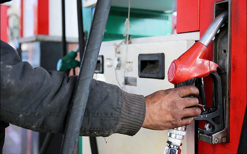 زمان واریز سهمیه بنزین ماه آذر تعیین شد