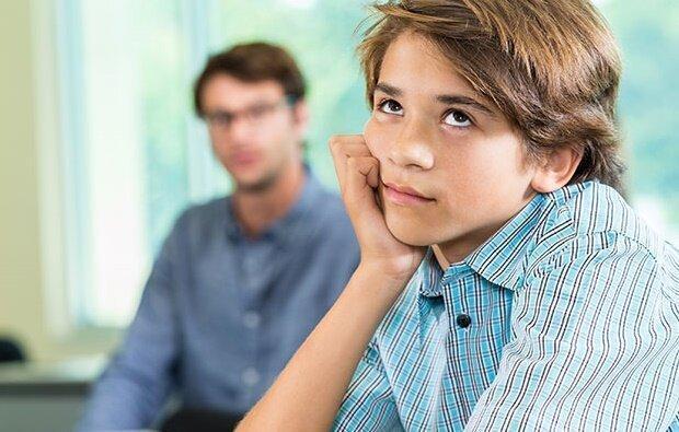 شناخت تهدید های سلامت روان نوجوانان و جوانان