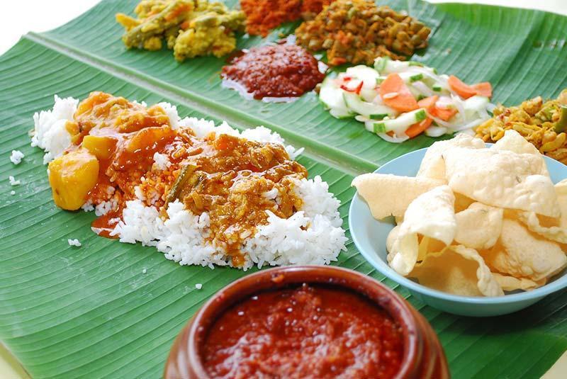 غذاهایی که باید در مالزی امتحان کنید