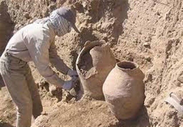 3 حفار غیرمجاز در چهارمحال و بختیاری دستگیر شدند