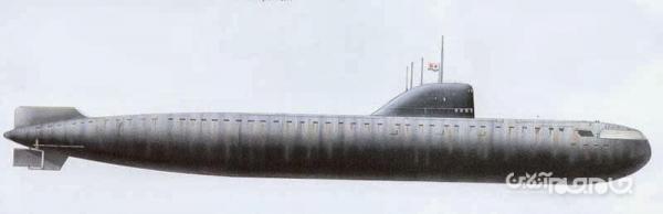 آیا حوادثی شبیه به چرنوبیل در راه است؟؛ مسئله زیردریایی های هسته ای شوروی سابق