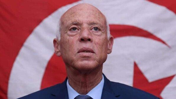رئیس جمهور تونس نسبت به توطئه ها برای براندازی دولت هشدار داد