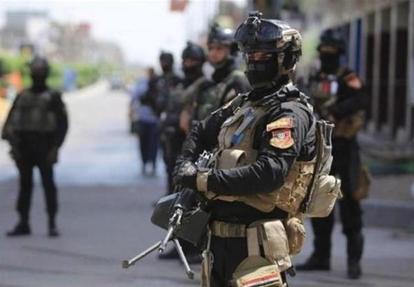 عراق، شروع فاز چهارم از مرحله سوم عملیات الوعد الصادق در بصره
