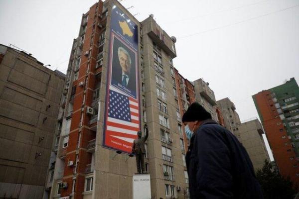مردم کوزوو برای عضویت در سازمان ملل به بایدن امید بسته اند
