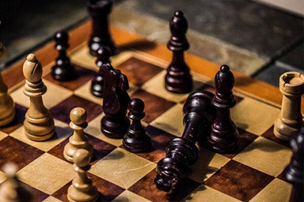 انتها مسابقات شطرنج دانشجویان آسیا با نایب قهرمانی پسران ایران