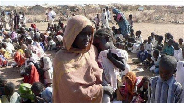 افزایش پناهجویان اتیوپیایی در سودان به بیش از 58 هزار تن