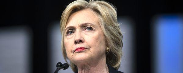 لقبی که هیلاری کلینتون به حمله کنندگان کنگره آمریکا داد