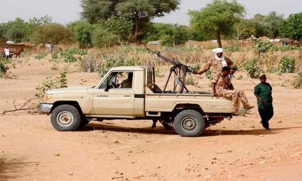 خبرنگاران درگیری جدید در دارفور سودان جان 47 تن دیگر را گرفت