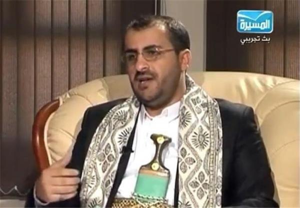 سخنگوی انصارالله: تجاوزگران به یمن در انتظار پاسخ متقابل باشند