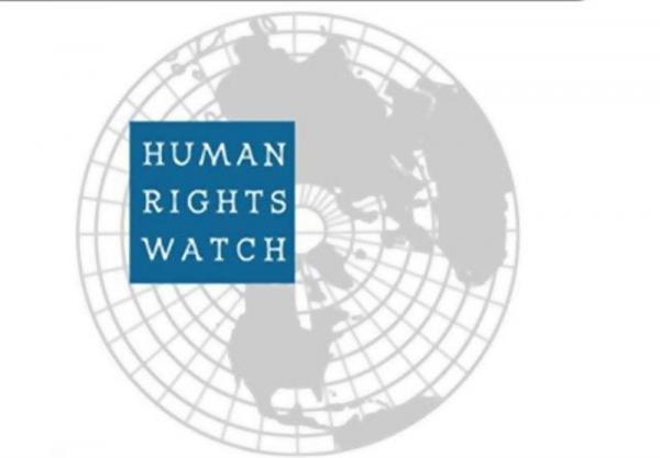 دیدبان حقوق بشر: اصل قانون در امارات نگران کننده است