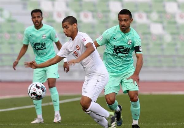 لیگ ستارگان قطر، پیروزی الاهلی 10 نفره مقابل ام صلال با حضور ابراهیمی