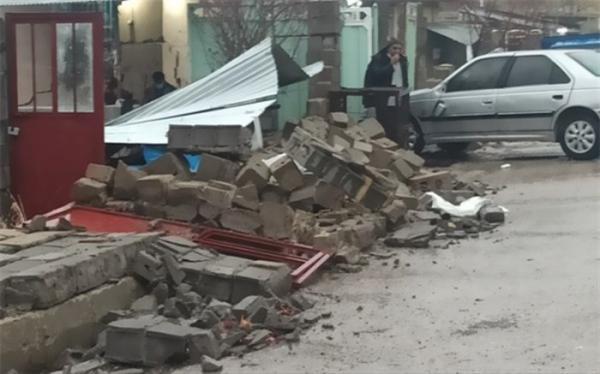 سوخت مورد نیاز مناطق زلزله زده کهگیلویه و بویراحمد تامین شد