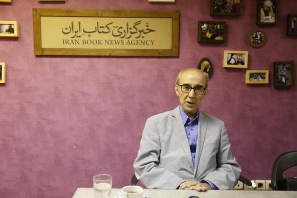 صادقی: خوزستان امپراتور ایلام و دارای زبان منفرد خوزی بود