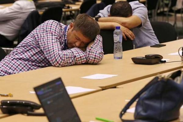 یافته های جدید درباره خواب بعدازظهر