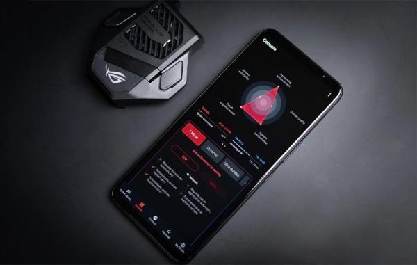 راگ فون 5، پرو و آلتیمیت با نمایشگر 144 هرتز و اسنپدراگون 888 رونمایی شد