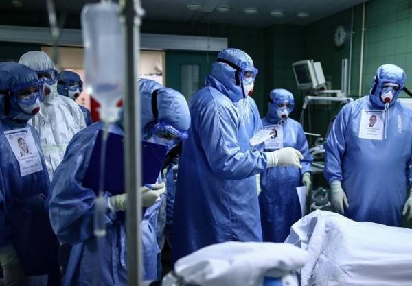 تعداد مبتلایان به کرونا در روسیه به 4 میلیون و 370 هزار نفر رسید