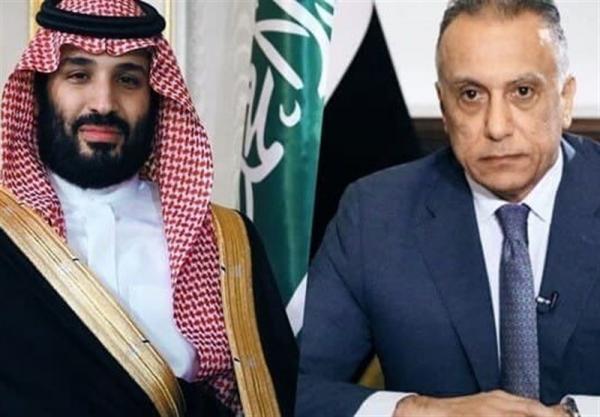 عراق، تماس تلفنی بن سلمان با الکاظمی، ورود فرماندهان امنیتی و نظامی به کربلای معلی