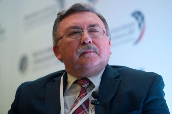خبرنگاران نماینده روسیه توافق بین آژانس و ایران را مهم ارزیابی کرد