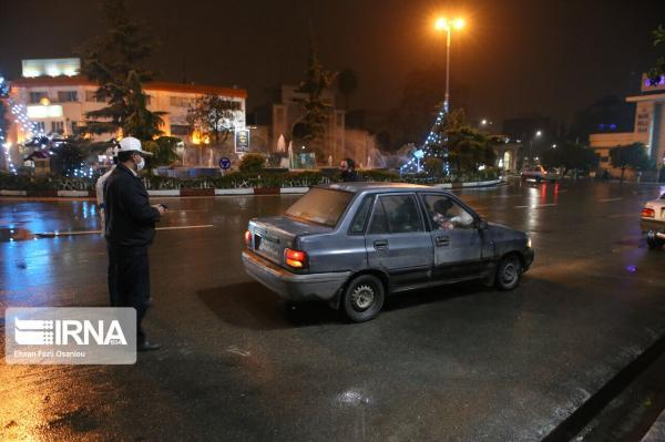 خبرنگاران ممنوعیت تردد شبانه در همه شهرهای آذربایجان غربی پابرجاست